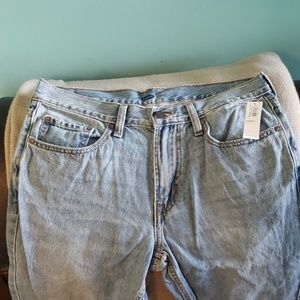Mens Old Navy Jean's 32×30 NWT